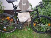 Mountainbike MTB nutcracker