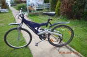 Mountainbike MTB Spirit,