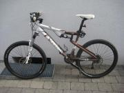 MOUNTAINBIKE-SCOTT Contessa