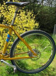 Mountainbike Trek 8900