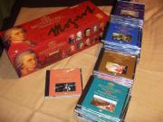 Mozart 40 CD