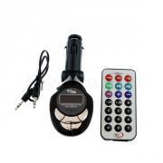 MP3 USB FM