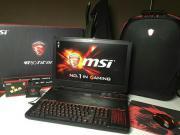 MSI GT80-2QE16SR221BW