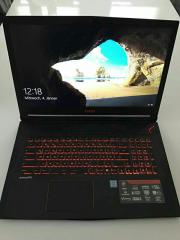 MSI Notebook GS73VR