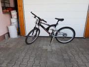 MTB Fahrrad 26 Zoll Dirty Bike Marke: Ruddy Dax, Lumbia, 26 Zoll, Rahmengröße: ca. 48 cm, 7 Gänge Shimano Altus Schaltung, ... 80,- D-76467Bietigheim Heute, 11:46 Uhr, Bietigheim - MTB Fahrrad 26 Zoll Dirty Bike Marke: Ruddy Dax, Lumbia, 26 Zoll, Rahmengröße: ca. 48 cm, 7 Gänge Shimano Altus Schaltung