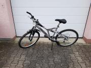 MTB Fahrrad 26