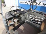 Multicar M25 Schmalspur