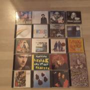 Musik CD`s