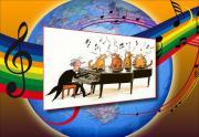 Musiker sucht Tutorials-