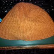 Mutze Orange
