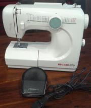 Nähmaschine Necchi Typ270