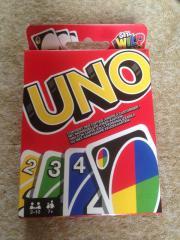 NEU UNO Kartenspiel