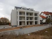 Neubauwohnung für Mieter