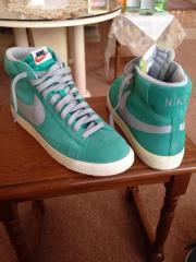 Neue Nike Blazer