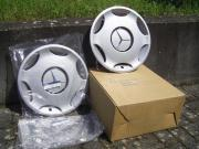 Neue original Mercedes