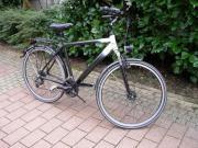 Neues Trekkingrad 28`