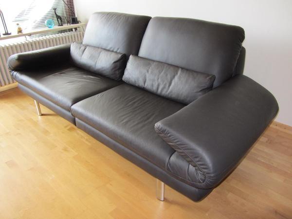 neuwertige ewald schillig tiffany bzw quinn schlaf sofa schlaf couch relax funktion 2 in 1. Black Bedroom Furniture Sets. Home Design Ideas