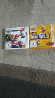 Nintendo 3ds + 2