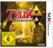 NINTENDO 3DS - Zelda-