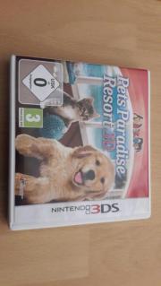 Nintendo3DS Spiel Pets
