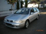 Nissan Primera Kombi,