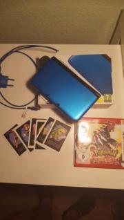 Nitendo 3DS XL +