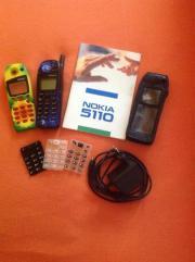 Nokia 5110 defekt