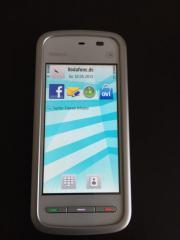 Nokia 5230 Touch