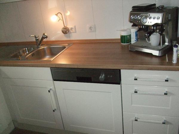 Küchenzeile Nolte ~ sonstige (komplett küchen) gebraucht kaufen dhd24 com