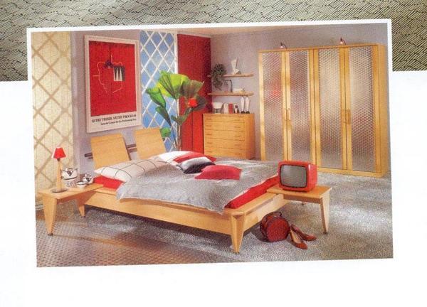 überbau Schlafzimmer Kaufen: Doppelbett schlafzimmer neu und ge ...