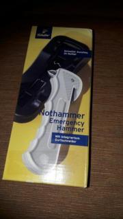 notfallhammer TCM TCHIBO