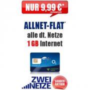O2 Simkarte Allnet-