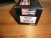 Ölfilter Champion F