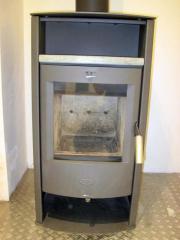 Ofen, Kaminofen Fireplace