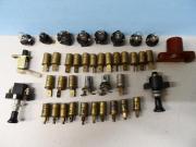 Oldtimer Schalter - Lampen