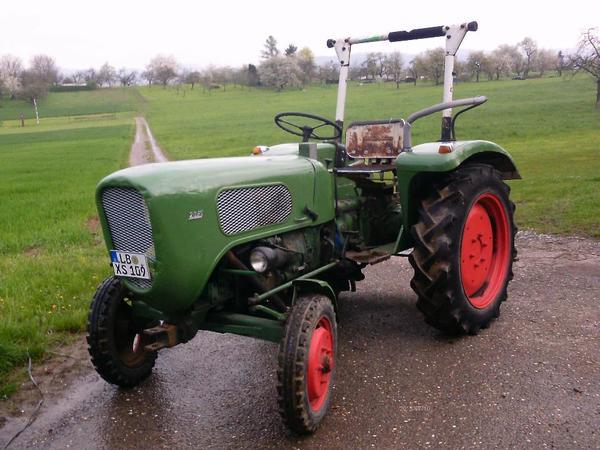 oldtimer traktor in marbach traktoren landwirtschaftliche fahrzeuge kaufen und verkaufen ber. Black Bedroom Furniture Sets. Home Design Ideas