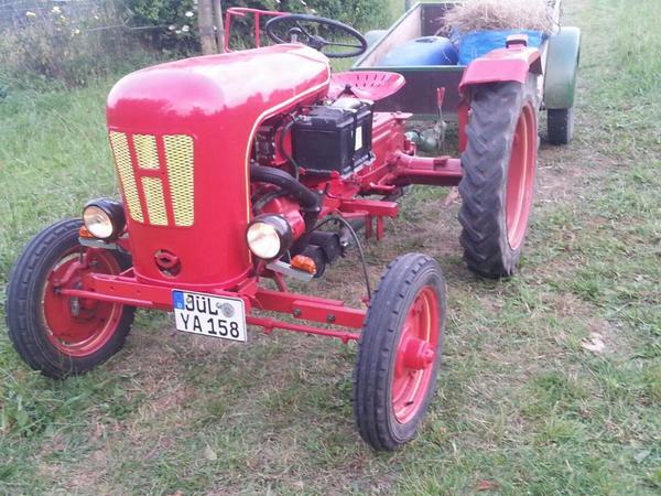 oldtimer traktor holder b10 in linnich traktoren. Black Bedroom Furniture Sets. Home Design Ideas