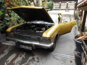 Opel Admiral B (