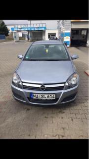 Opel Astra!!