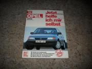 Opel Astra Reparaturanleitung