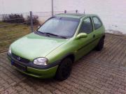 Opel Corsa an