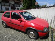 Opel Corsa - Gebrauchtwagen