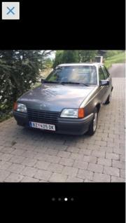 Opel Kadett 1.