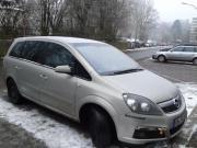 Opel Zafira 1.