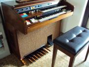 Org. HAMMOND Orgel,
