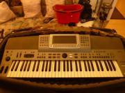 Orgel/Keyboard, Technics