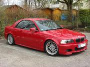 Orig. BMW Hardtop
