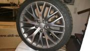Original Audi Schmiede