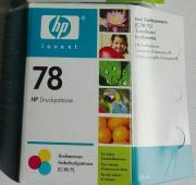Original HP Druckerpatronen