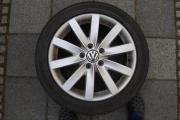 Original Leichtmetallfelgen VW